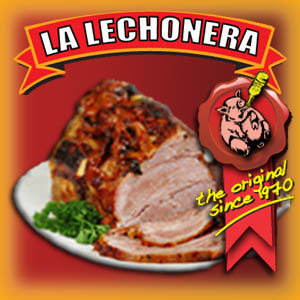 La Lechonera Products